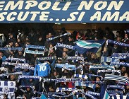 Empoli Milan siti web e link streaming