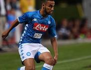 Empoli Napoli diretta tv streaming Dazn