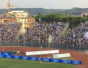 Empoli Roma siti web e link streaming
