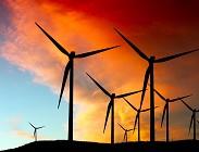 Energia del vento: chi meglio dellItalia