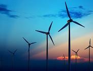 Energia rinnovabile Italia 2019