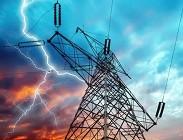 Energia: aumenti costi gas e consumi