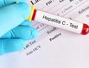 Epatite C cure farmaci