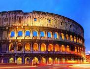 Fibra, banda larga, internet, Roma