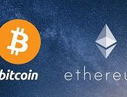 Bitcoin ed Etheurem: il successo