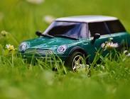 Euro 6 auto diesel