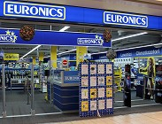 Euronics supera Unieuro Mediaworld