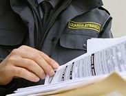 Continui casi di evasione fiscale