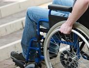 Familiari disabili bonus 1900 euro