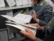 evasione fiscale, fatture, guardia di finanza, INPS
