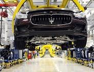Lavoratori, Fca, Maserati, lettera, preoccupazioni