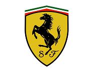 Ferrari sport utility