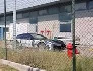 Come sarà il suv Ferrari?