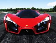 Ferrari super car elettrica quando arriverà