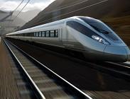 Il futuro dellalta velocità