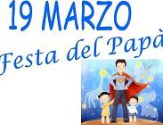 Festa del Papà 2017: frasi auguri, biglietti, video, messaggi, foto originali, idee regalo, iniziative, cosa fare Roma, Milano