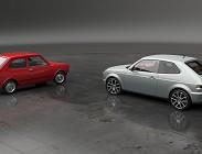 Fiat 127 Sport e Abarth
