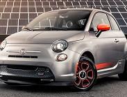 Nuove auto Fiat per il 2019