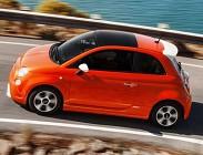 Fiat 500 2019, i modelli