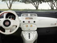 Quanto coster� Fiat 500 elettrica?