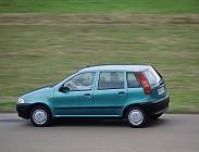Fiat 500, novità, mild hybrid, Punto, Tipo