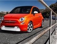 La nuova Fiat 500 X è disponibile