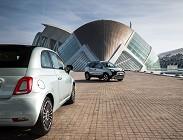 Opinioni nuova Fiat 500 ibrida