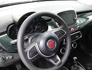 Nuovi modelli di Fiat 500 X