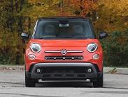Fiat 500L 2019, opinioni e commenti