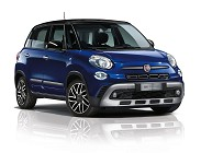 Fiat 500L, prezzi migliori