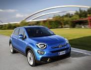 Fiat 500X, affidabilità per chi la possiede