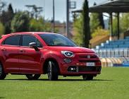 Fiat 500X Sport prezzi motori, dimensioni,  consumi reali, allestimenti nuovo Suv