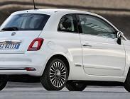 Auto, incentivi, rottamazione, Fiat
