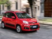 Fiat nuove auto 2019 a metano