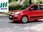 Prezzi Fiat Panda 2019