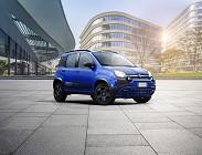 Fiat Panda mild hybrid 2019