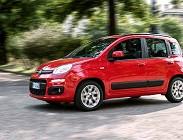 Fiat Panda 2019 prezzi migliori usata