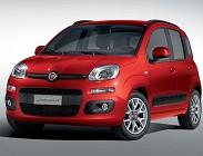 Prezzi e dotazioni Fiat Panda