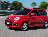 Fiat Panda 2019 e sicurezza