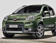 Pregi Fiat Panda 4x4