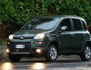Commenti e recensioni Fiat Panda 4x4