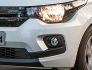Fiat Panda ibrida 2020