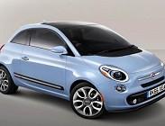 Fiat Panda 2019, anche ibrida leggera