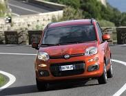 Fiat, Panda, Fca, novità, motori, diesel, ibrido