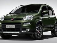Fiat Panda ibrida 2020, motorizzazioni