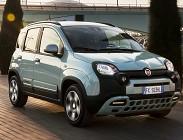 Fiat Panda ibrida 2020: commenti