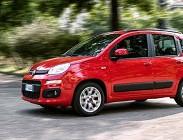 Auto, Panda ibrida, novità