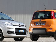 Natural Power, Fiat Panda