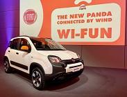 Fiat Panda nuovo modello