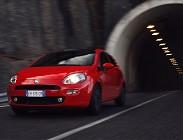 Dotazioni e allestimenti Fiat Punto